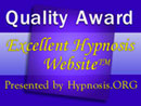 Excellent Hypnosis WebsiteTM